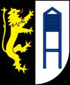 Coat of arms of the local community Wahlbach (Hunsrück)