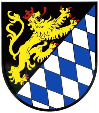 Barbelroth - Image: Wappen barbelroth