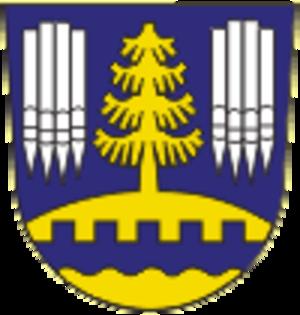 Crostau - Image: Wappen Crostau