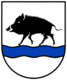 Coat of arms of Eberbach