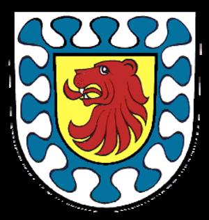 Eisenbach - Image: Wappen Eisenbach Hochschwarzwald