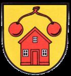 Wappen der Gemeinde Gammelshausen