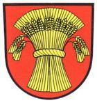 Wappen der Gemeinde Lottstetten
