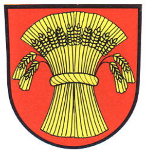 Lottstetten - Image: Wappen Lottstetten