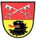 Coat of arms of Piding