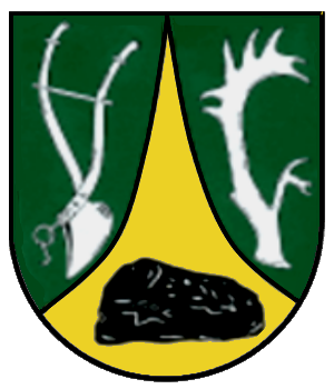 Stöckse - Image: Wappen Stoeckse