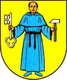 Coat of arms of Stößen