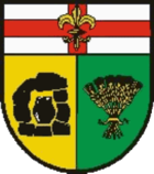 Coat of arms of the local community Zilshausen