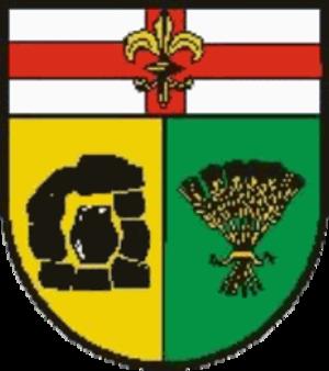 Zilshausen - Image: Wappen Zilshausen