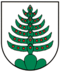 Coat of arms of Unteriberg