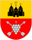Coat of arms of Münster-Sarmsheim