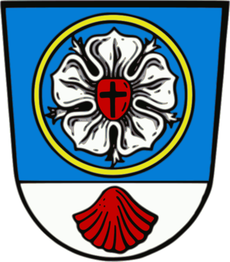 Neuendettelsau - Image: Wappen von Neuendettelsau