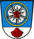 Coat of arms of Neuendettelsau