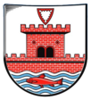 Coat of arms of Pløn