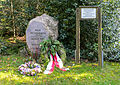 Warburg - 2015-09-29 - Denkmal Fechenbach Kleinenberger Wald (01).jpg