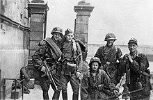 Війни червень 1941 — квітень 1942 року