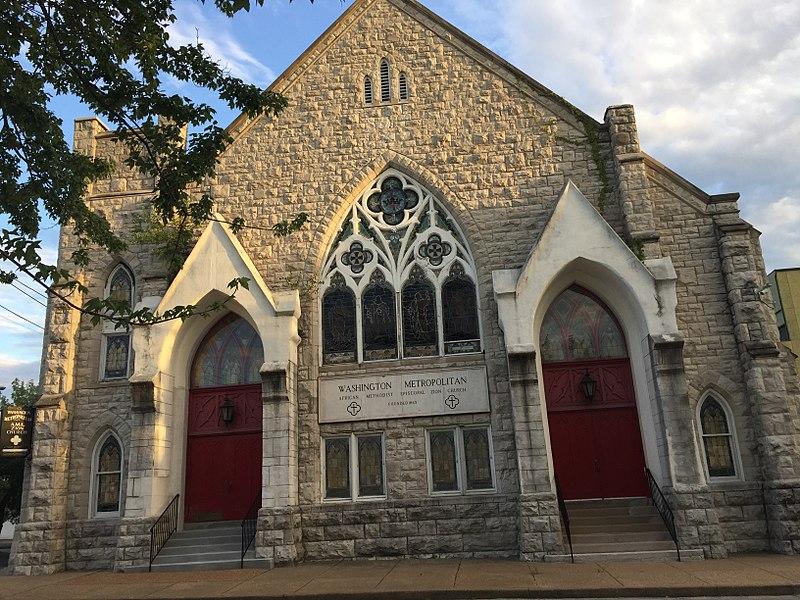 File:Washington Metropolitan African Methodist Episcopal Zion Church.jpg