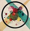 Wassily Kandinsky Circles in a Circle.jpg