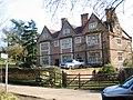 Water End Farm House, Sandridge-Wheathamstead - geograph.org.uk - 1274110.jpg