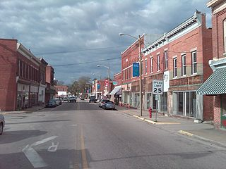 Waverly, Virginia Town in Virginia, United States