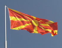 Flag of the Republic of Macedonia  Wikipedia