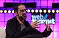 Web Summit 2018 - Centre Stage - Day 3, November 8 DG1 6464 (45059436064).jpg