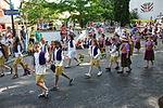 Welfenfest 2013 Festzug 019 Bauer im Jahreslauf.jpg