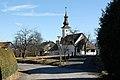 Wernberg Kantnig Kirchweg Filialkirche hll. Peter und Paul 02032008 11.jpg