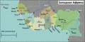 West Africa regions map (ru).png
