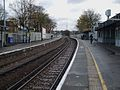 West Norwood stn look east.JPG