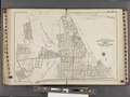 Westchester, V. 1, Double Page Plate No. 17 (Map bounded by Town of East Chester, City of New Rochelle, Pelham Station, Claremont Ave., Central Blvd.) NYPL2055664.tiff
