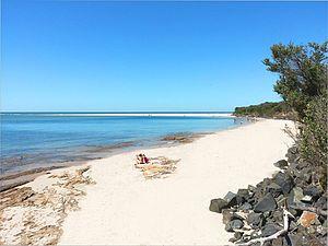 Inverloch, Victoria - Western Beach (38), Anderson Inlet, Near Ozone Street