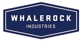 Whalerock Industries - Image: Whalerock Industries logo