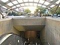 White Flint Station Escalator 01.jpg