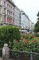 Wien-Innenstadt, der Dr.-Karl-Lueger-Platz.JPG