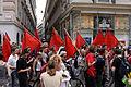 Wien-Innere Stadt - Demonstration gegen die Kriminalisierung von Antifaschismus - IV.jpg