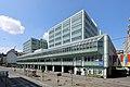 """Wien - Techn. Universität, Institutsgebäude """"Freihaus"""".JPG"""
