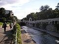 Wien Flusseinwölbung Vienna August 2006 002.jpg