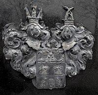 Wiener Zentralfriedhof - Gruppe 13B - Ernest von Koerber (2).jpg