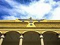 Wiki Loves Monuments 2018 Iran - Yazd - Atash Behram-2.jpg
