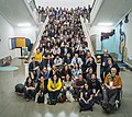 Wikimedia+Education Conference 2019 group photo 04.jpg