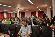 Wikimedia CEE Meeting 2015 - Day One 12.jpg