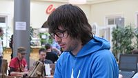 Wikimedia Hackathon 2017 IMG 4756 (34676756561).jpg