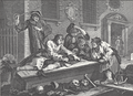 William Hogarth - Industry and Idleness, Plate 3; The Idle 'Prentice at Play in the Church Yard, during Divine Service (border cropped).png