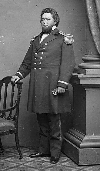 """William """"Bull"""" Nelson - Major General William """"Bull"""" Nelson"""