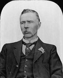 William Pagan (railway engineer) - Wikipedia