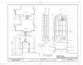 William Scarborough House, 41 West Broad Street, Savannah, Chatham County, GA HABS GA,26-SAV,39- (sheet 17 of 22).png