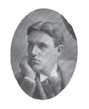 William Lee Stoddart - Stoddart as a student at Columbia University
