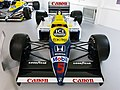 Williams FW11B front Donington Grand Prix Collection.jpg
