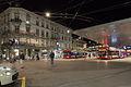 Winterthur Bahnhofsplatz mit dem neu gestalteten Busbahnhof Oktober 2014.jpg